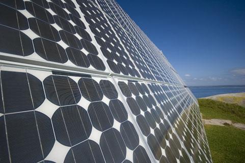 Les diff rents moyens de produire de l 39 lectricit - Produire son electricite panneau solaire ...