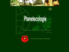 Plante Ecologie