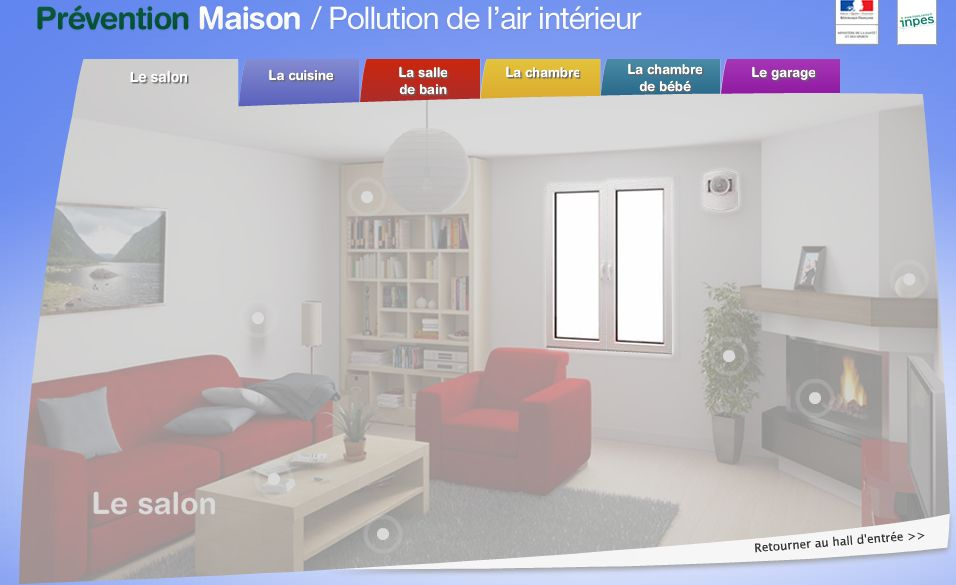 Decouvrez le site pr vention maison energie renouvelable for Salon energie renouvelable